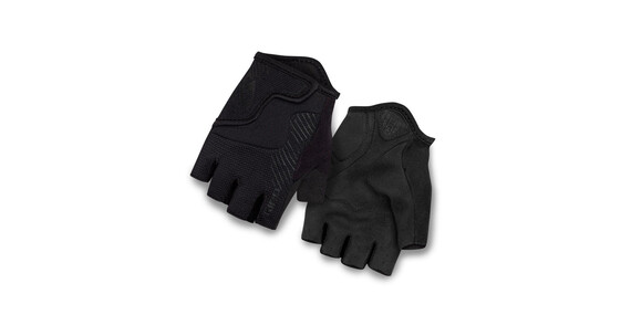 Giro Bravo Junior Gloves mono black